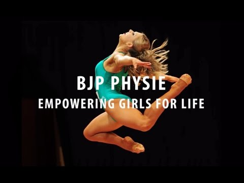 BjP Physie - Empowering Girls for Life