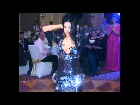 MONA GHAZI - CAIRO WEDDING-DRUM SOLO bellydance, dance orientale, bauchtanz, raqs sharqi