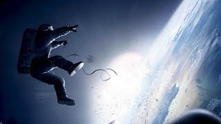 Gravity Trailer 2013 Sandra Bullock Movie Teaser