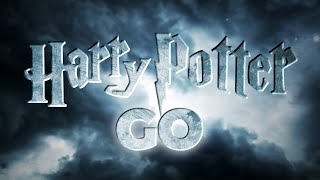 Harry Potter Go?