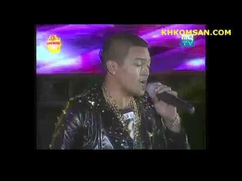 khemarak sereymon new songs 2015, MYTV, Ganzberg Concert, 28 Feb 2015, Part 1