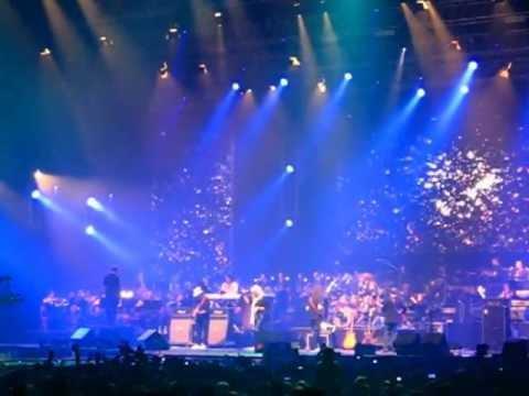 Omega Jubileumi Koncert