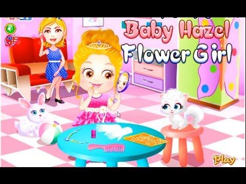 Bé Chuẩn Bị Làm Phụ Dâu [Baby Hazel Flower Girl]
