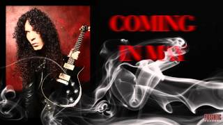 MARTY FRIEDMAN - Steroidhead (audio)