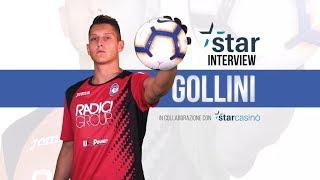 Star Interview: Episodio 1 - Gollini
