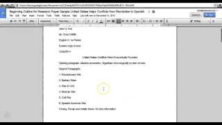 Informational essay suggestions freshman