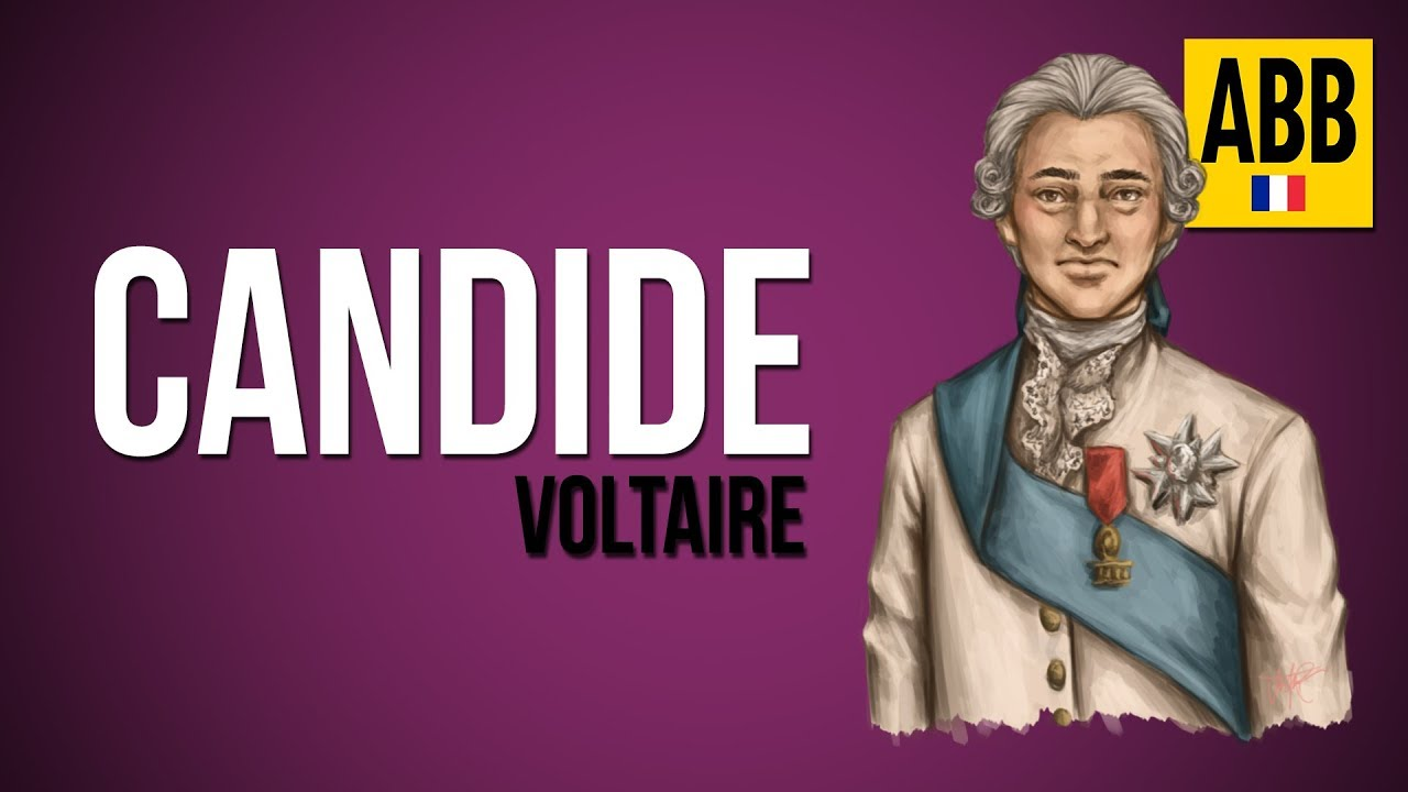 an analysis of candide a novella by voltaire Free essay: analysis of voltaire's candide: a non-satirical composition of the most satirical piece of literature by: westley (aka nicky for instance, in candide voltaire makes use of several characters to voice his opinion mocking philosophical optimism.