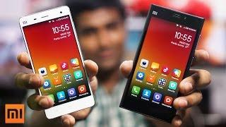 Xiaomi Mi3 Vs Xiaomi Mi4 Comparison Worth The Upgrade