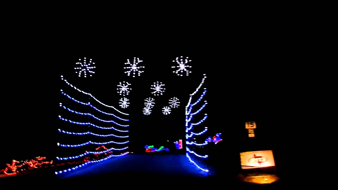 BLORA Nature in Lights 2011 part 1 - YouTube