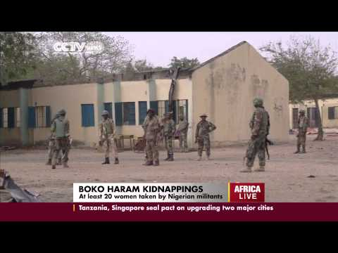 Nigeria: Boko Haram New Kidnappings