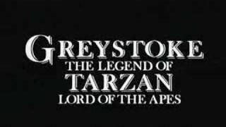Trailer Greystoke: The Legend Of Tarzan (1984)