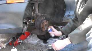 How To Remove & Install Wheel Studs