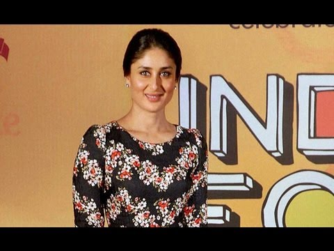 Kareena Kapoor reveals her & Saif Ali Khan's favorite food. She loves walking outdoors when abroad