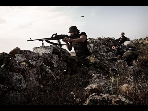 Syria HD | Islamic Front Attacks Regime Troops in Aleppo Anakarin