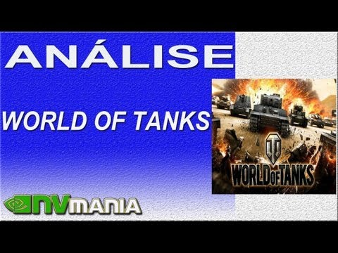 Free to Play - World of Tanks