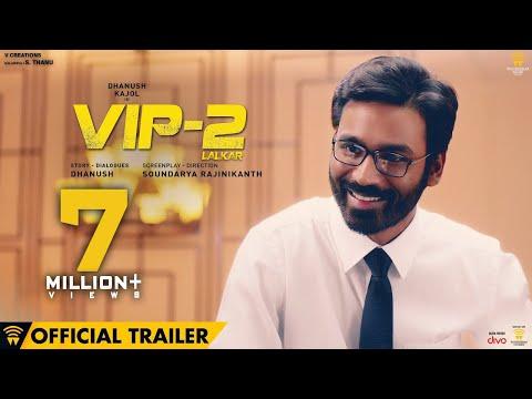 VIP 2 (Lalkar)