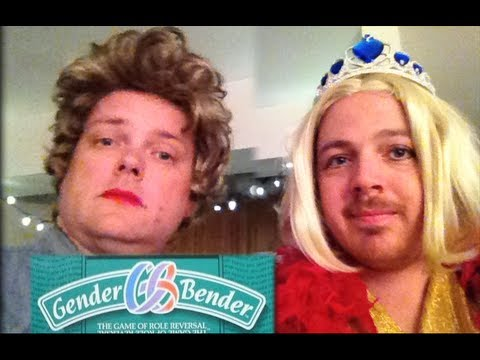 Gender Benders (Beer and Board Games)