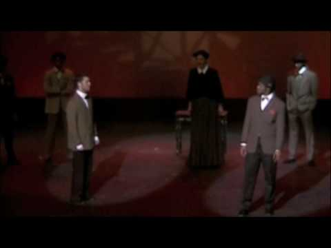 He Wanted To Say - RAGTIME - Belmont University Musical Theatre