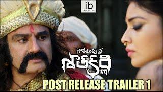 Gautamiputra Satakarni post release trailers(9)-Balakrishn..