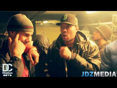JDZmedia - Syco's B-Day Set [Ft Sox, Depz Man, Flawzz, Dapz1, Genos, Bigz, Subzero, T1 & More]
