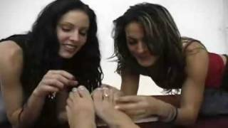 YOUR Very Own Tickle Torture Video!