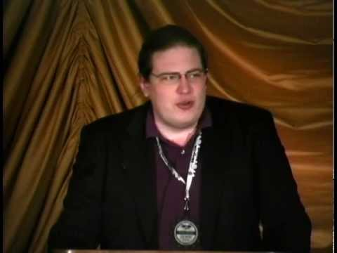 ShmooCon 2012 - Sacrificial Computing for Land and Sky