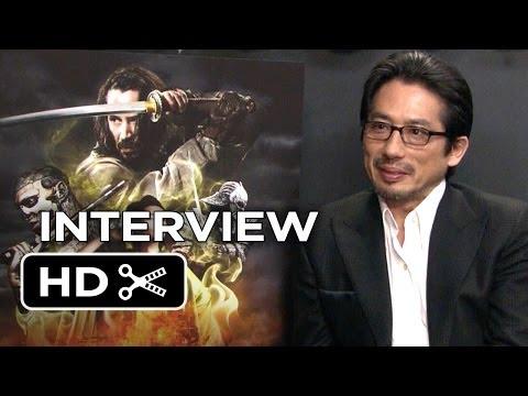47 Ronin Interview - Hiroyuki Sanada (2013) - Action Adventure Movie HD
