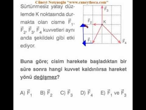Vektörler kuvvetler_18.11