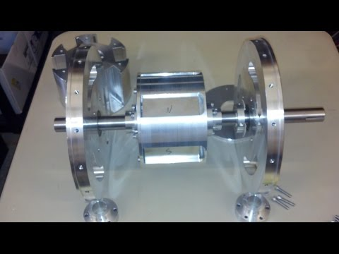 ULTIMATE design free energy perpetual magnetic motor plans how build ...