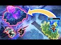 IVERN THE STEALTH MASTER Best ARAM Moments EVER League of Legends