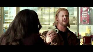 Trailer Film THOR Italiano