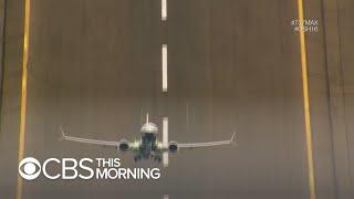 FAA warns of faulty sensors in Boeing 737 Max jets