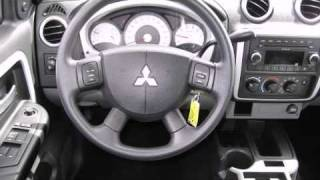 2009 Mitsubishi Raider Double Cab LS w/sport package videos