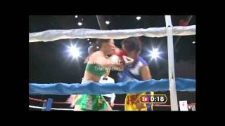 Female Boxing Knockouts Only 31 Http