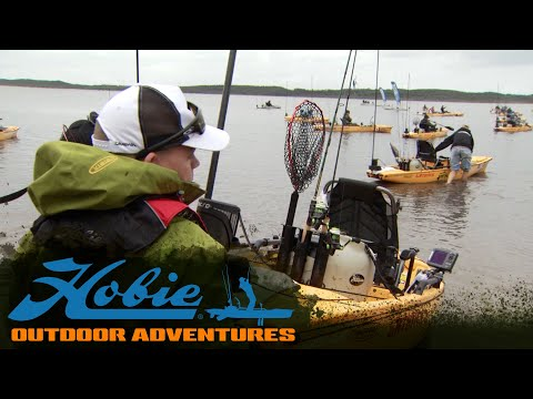 Hobie Worlds 2014 Australia Episode Part 1 - (S3E8)