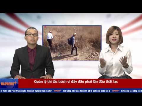 [OFFICIAL] RAP NEWS 33: Tuần buồn vụ dưa hấu và chuyện thiết bị phóng xạ biến mất