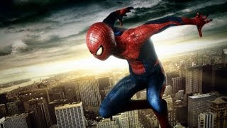 The Amazing Spider-Man Video Game All Cutscenes/ Full