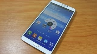 The BEST Note 3 Clone 1:1? Live Pictures Of HDC Galaxy