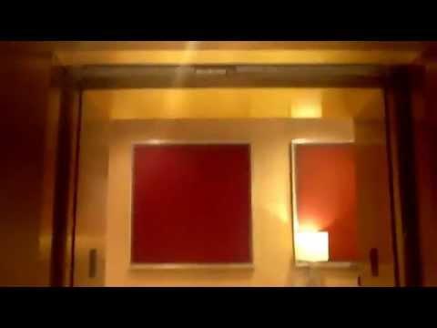 Elevator Nordstrom