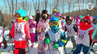 В Артёме отметили День зимних видов спорта