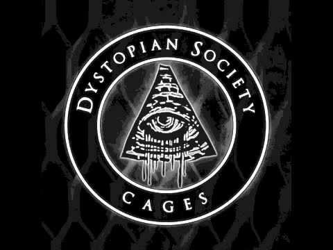 Dystopian Society - Antisocial