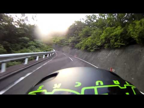 Downhill Skateboarding â—‰Japan/dh Weekenders 23Jun'13