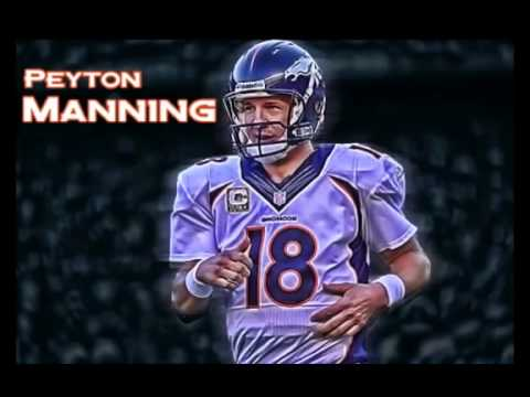 Peyton Is The Greatest (Peyton Manning SONG)