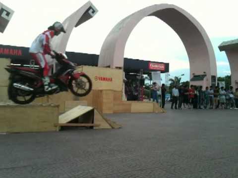 Exciter Moto - TP.Vinh, Nghệ An