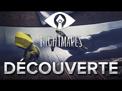 Little Nightmares #1 : Découverte