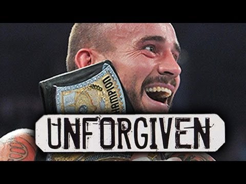 WWE Unforgiven Full PPV - Universe Mode - Episode 5 (Raw & Smackdown) (HD) (Gameplay)