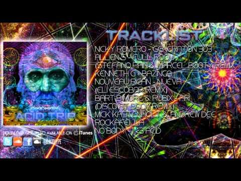 Acid House Mix 2012 - 'Acid Trip' - DJ Kid Hype **Free Download**