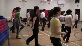 Cha Cha Line Dance