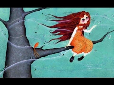 Margarita está linda la mar - Cuentos infantiles - Poesía