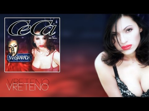 Ceca - Vreteno - (Audio 1998) HD